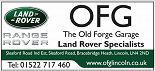 Old Forge Garage Sponsors the British Cross Country Championship 2019